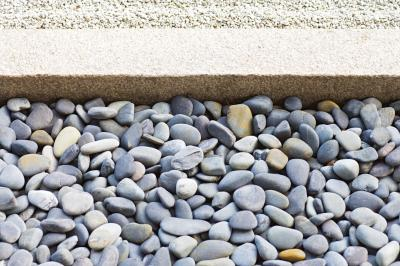 How to Prevent Weeds From Growing Through Rocks | Home