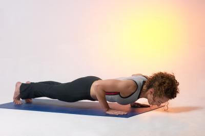 Week 09: Muscular Endurance Testing