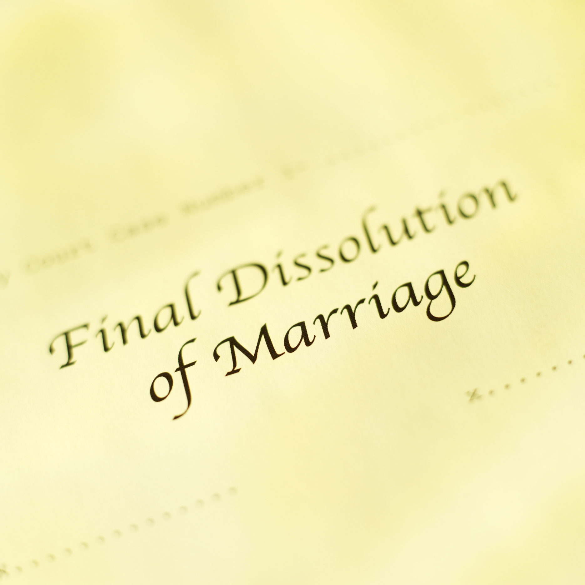 photo relating to Free Printable Qdro Forms identified as How toward Question a QDRO at a Divorce