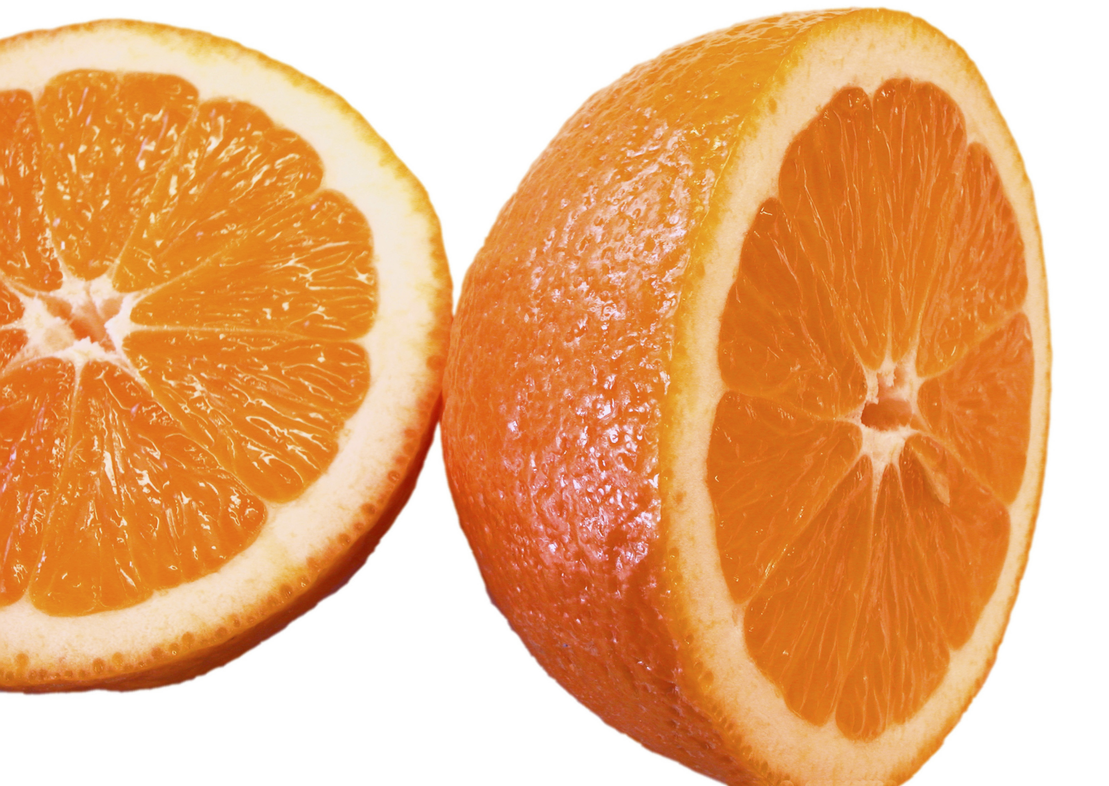 Vitamin C doesn't protect most people from catching a cold, but it can make its duration shorter.