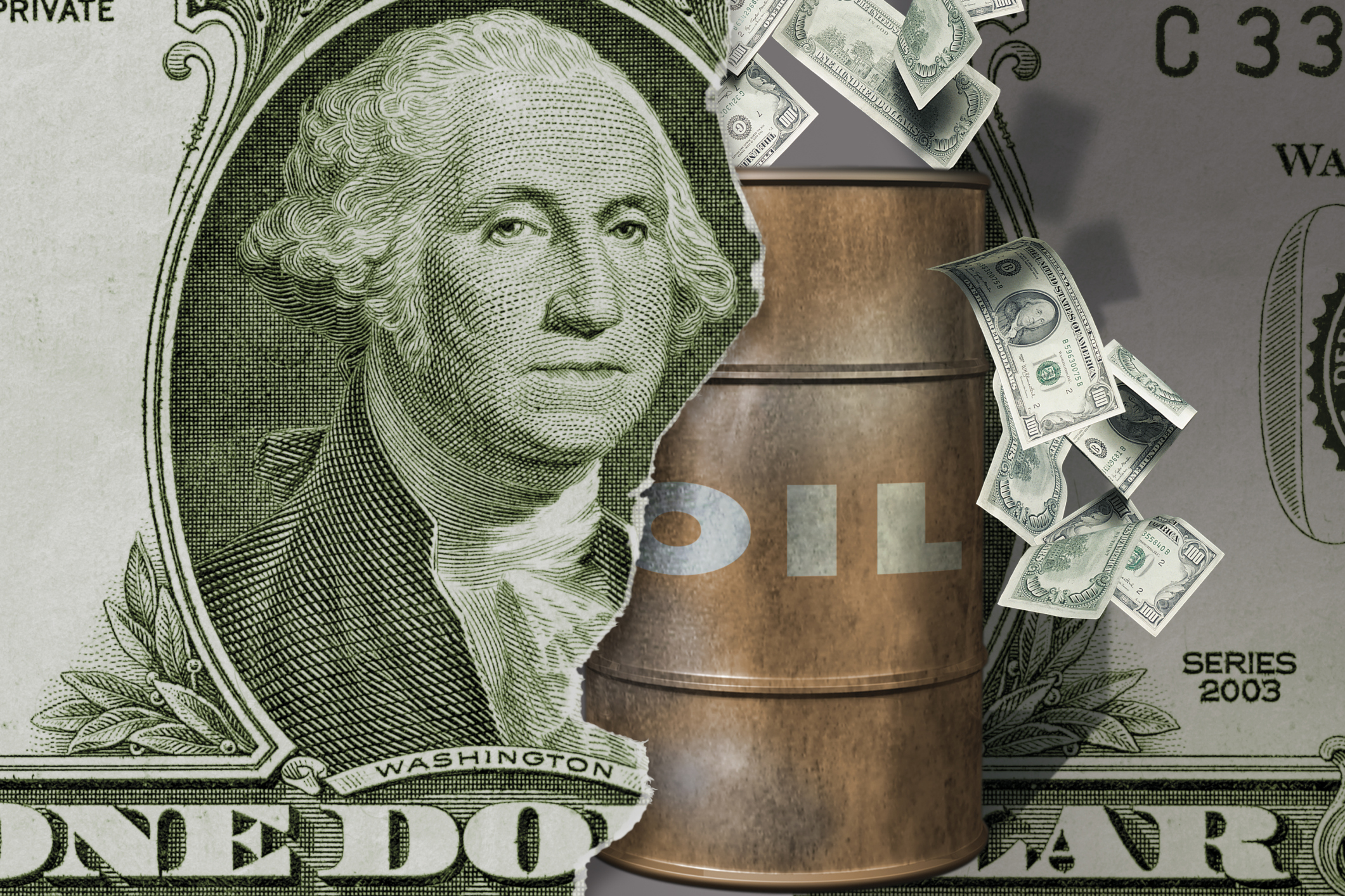 Pros & Cons of Drilling for Oil in the U S  | Bizfluent