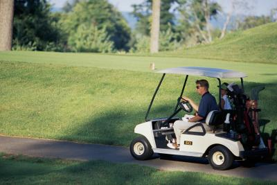 Winterizing An Electric Golf Cart Gone Outdoors Your