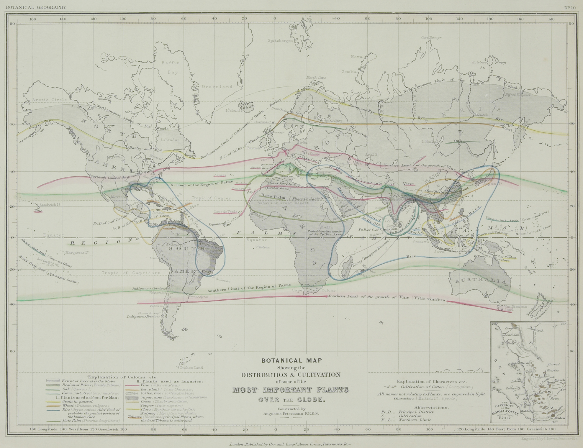 How to Locate Local Ley-lines