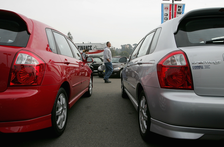 Troubleshooting a Dodge Dakota Brake Problem | It Still Runs