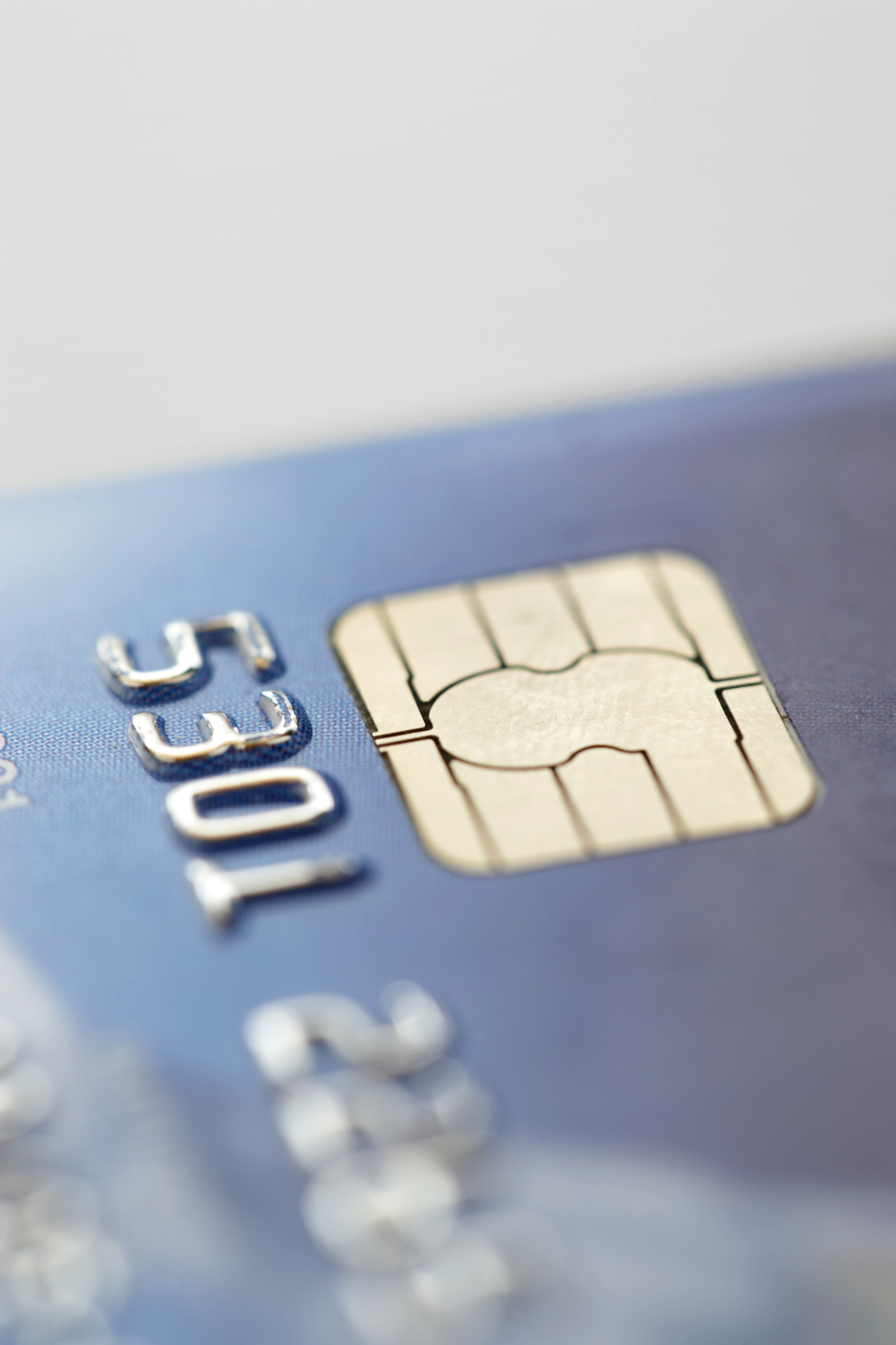 How to Identify a Credit Card by the Account Number   Chron.com