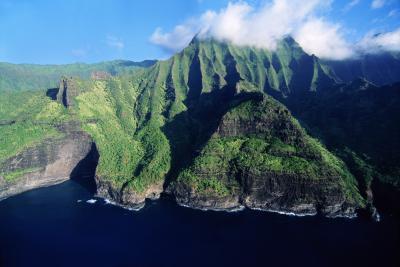 The Landforms Of Kauai USA Today - Landforms in hawaii