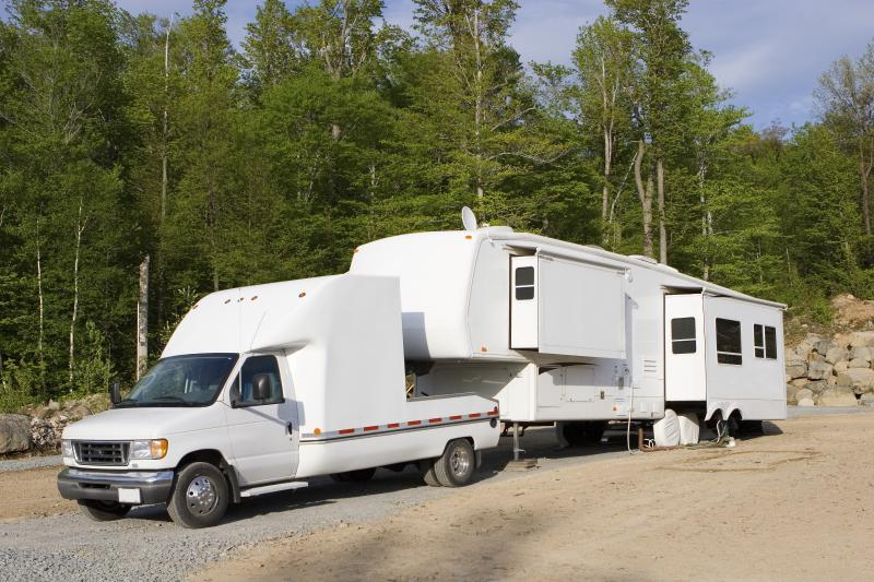RV 5th Wheel Laws USA Today
