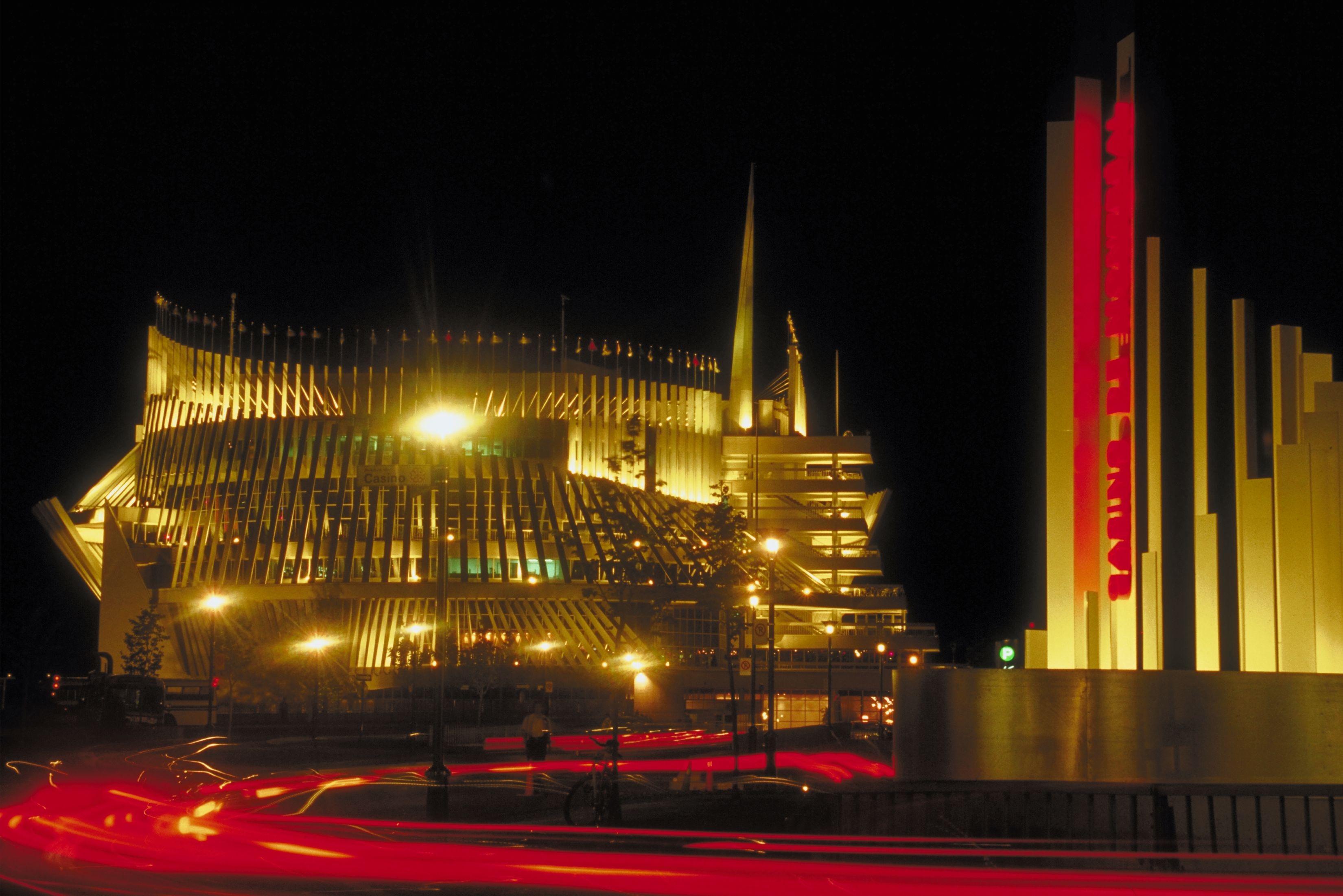 Largest Casino In Canada