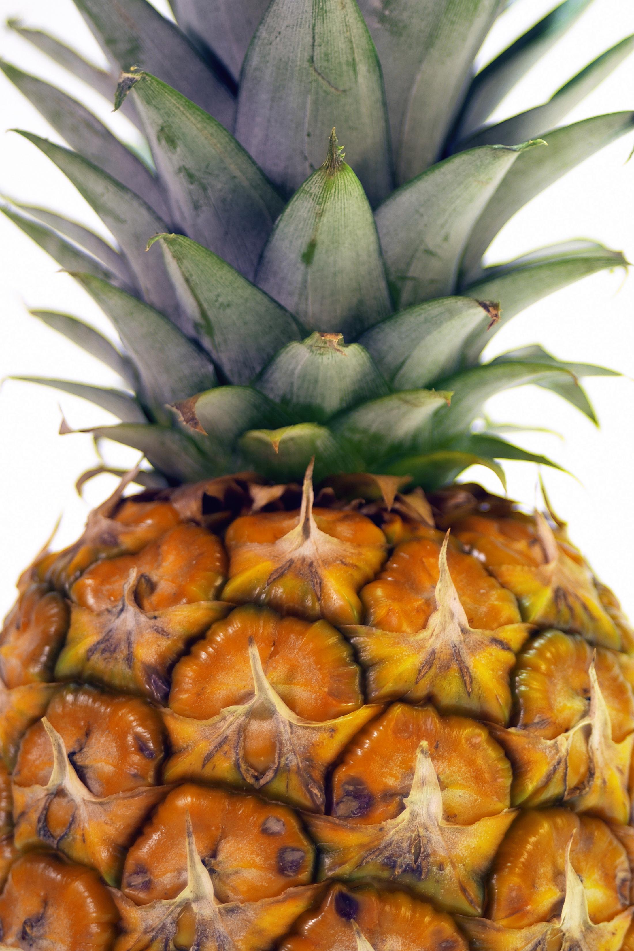 Pineapple For Headache