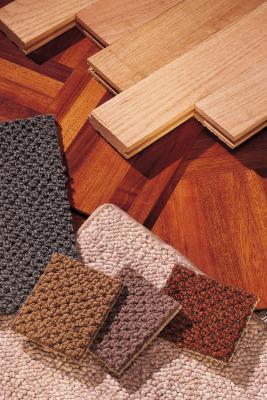 Какие напольные покрытия выбрать для дома и квартиры Опубликована 17/10/2007 (1254 прочтено