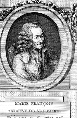 analysis of voltaires philosophy in candide Candide philosophical context of voltaire's candide anonymous college voltaire's novella candide is a satirical piece detailing the eventful travels of candide in.