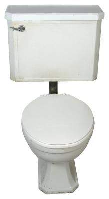 How To Troubleshoot A Toilet Chain Amp Handle Home Guides