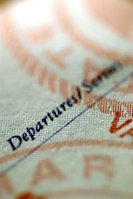 How Long It Takes To Get A Passport Usa Today