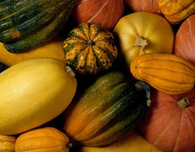 Macrobiotic Diet Plan For Fall | LIVESTRONG.