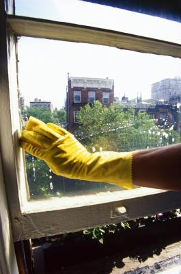 How To Clean Cigarette Smoke From Windows Home Guides