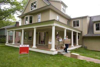 Capital Gains Tax Rate  Rental Property Sales
