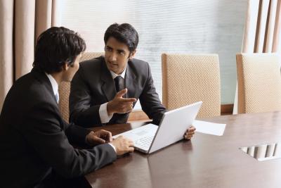 The Role of a Client Manager | Chron.com
