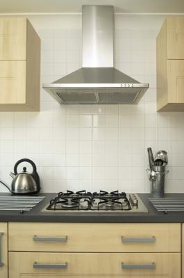 Standard Range Hood Duct Sizes Home Guides Sf Gate