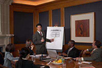 The Best Hotel Conference Room Marketing Strategies