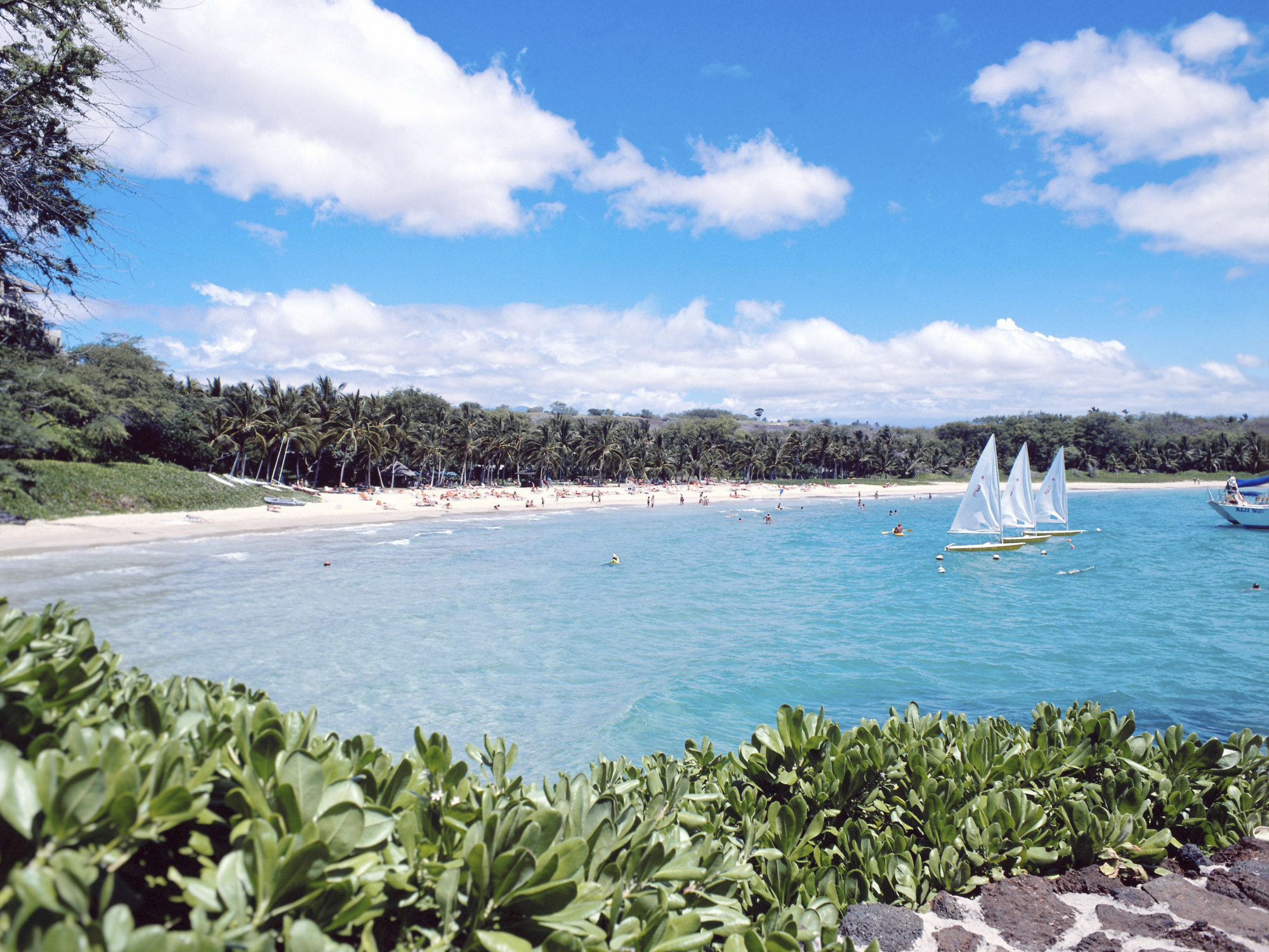 The Best Beaches For Casual Swimming Amp Snorkeling In Maui