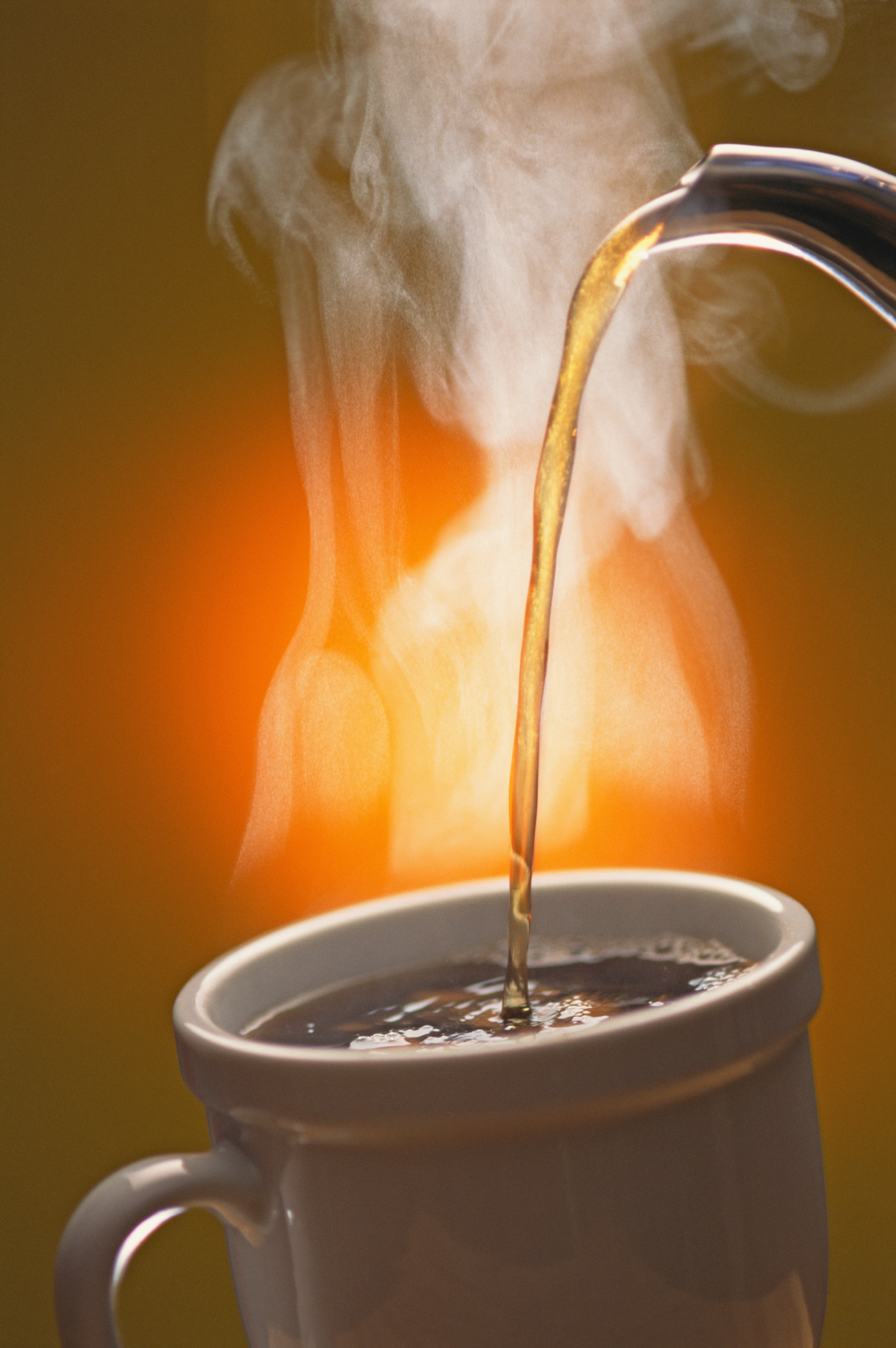 Can Drinking Tea Increase Heart Rate