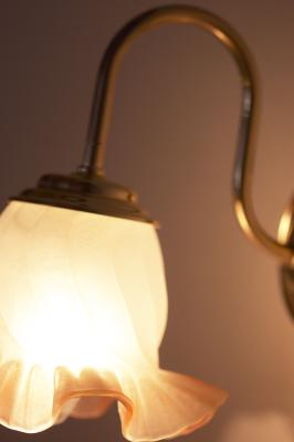 How to get rust stains off of a light fixture home - How to remove a bathroom light fixture ...