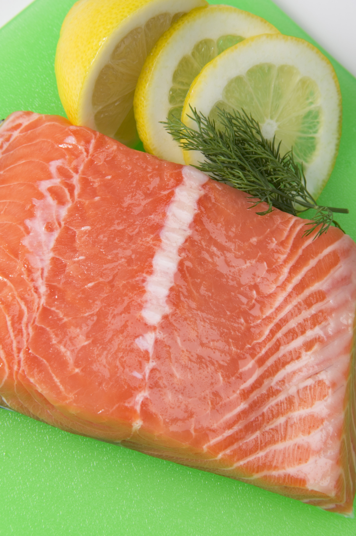 Pink salmon is often canned, which extends its shelf life.