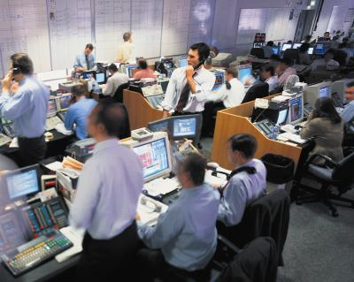 Broker and trader difference