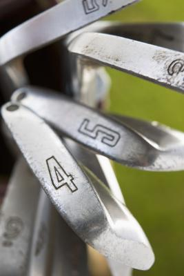 What Is The Loft Angle Of Irons Golfweek