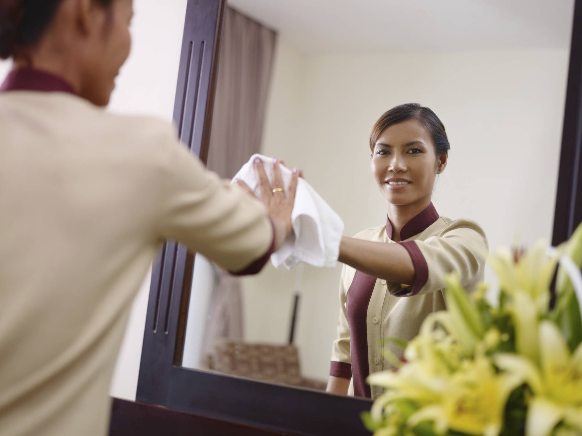 Duties Responsibilities Of Room Attendants