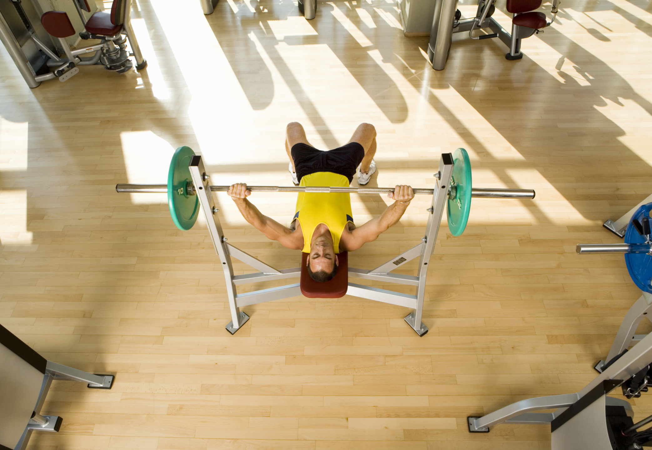 Why Are Three Sets Recommended in Weight Training?