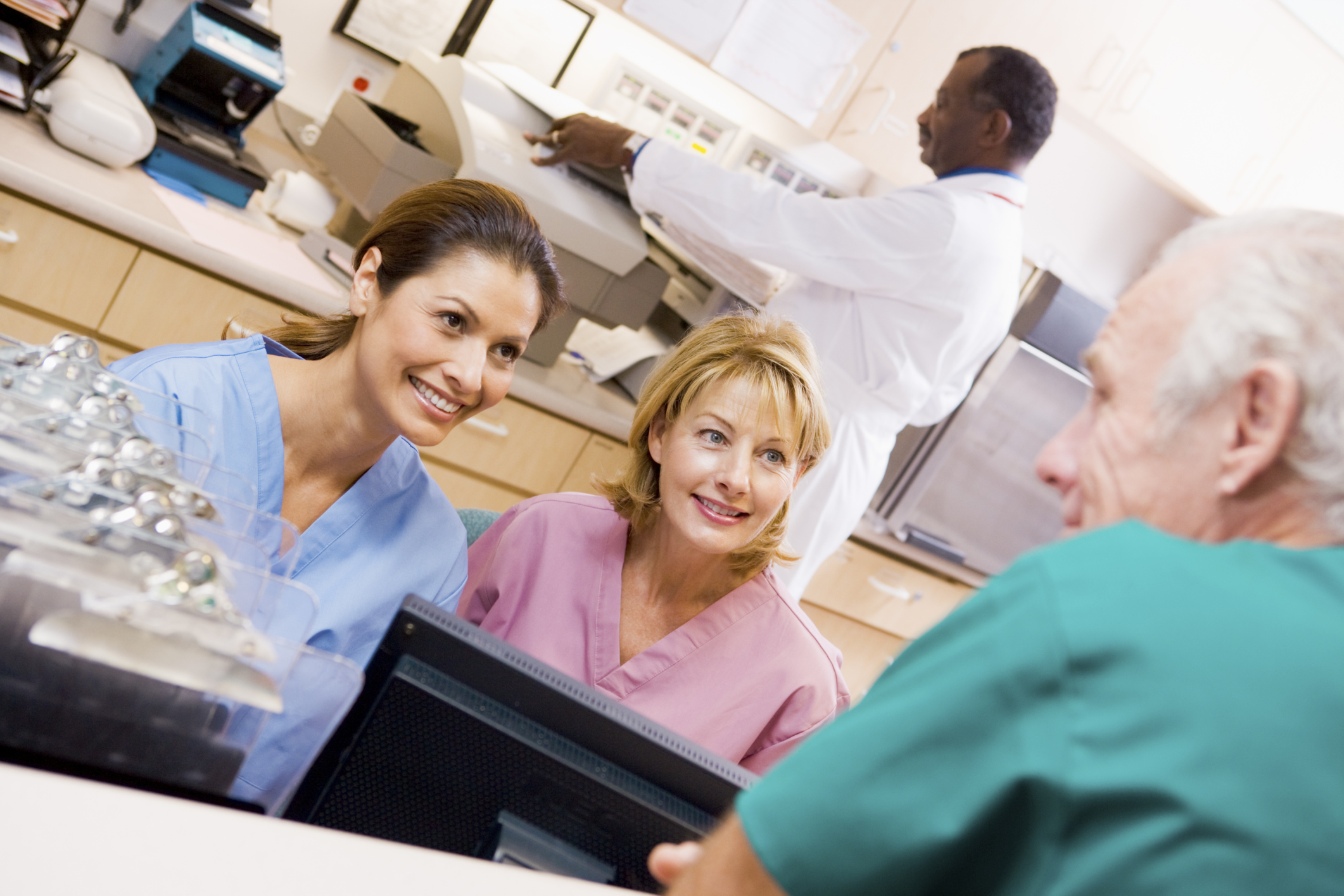 The Role of Medical Assistant in a Gastroenterologist Office