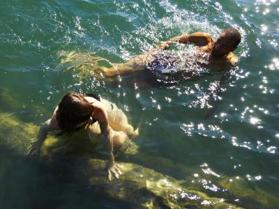 Swimming Near Hamden Ohio Usa Today