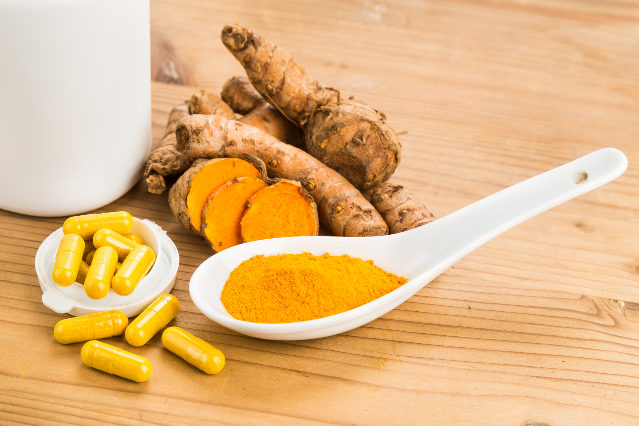 Turmeric - useful properties, contraindications, use, recipes 35