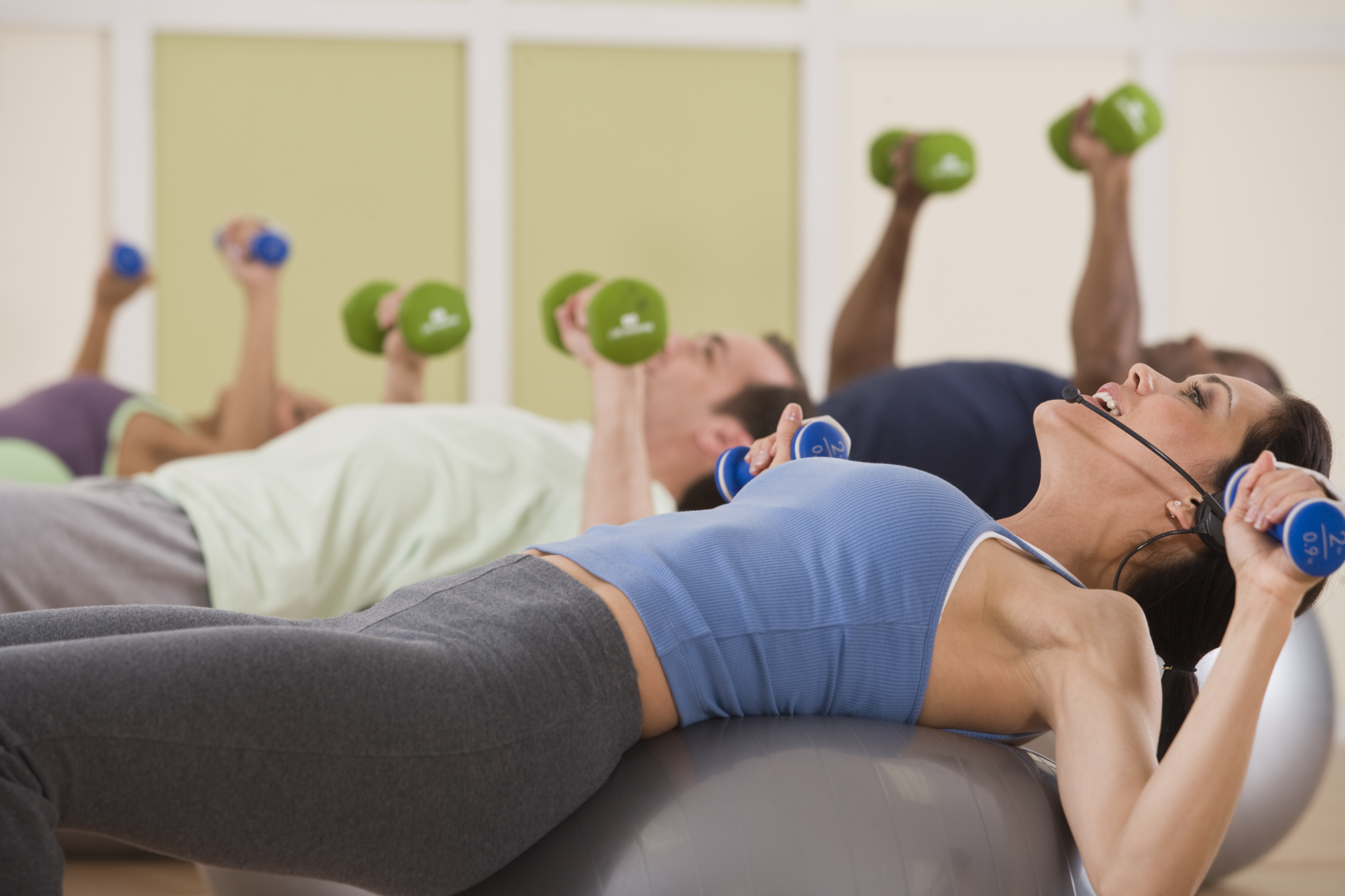 How to become a certified personal trainer livestrong xflitez Images