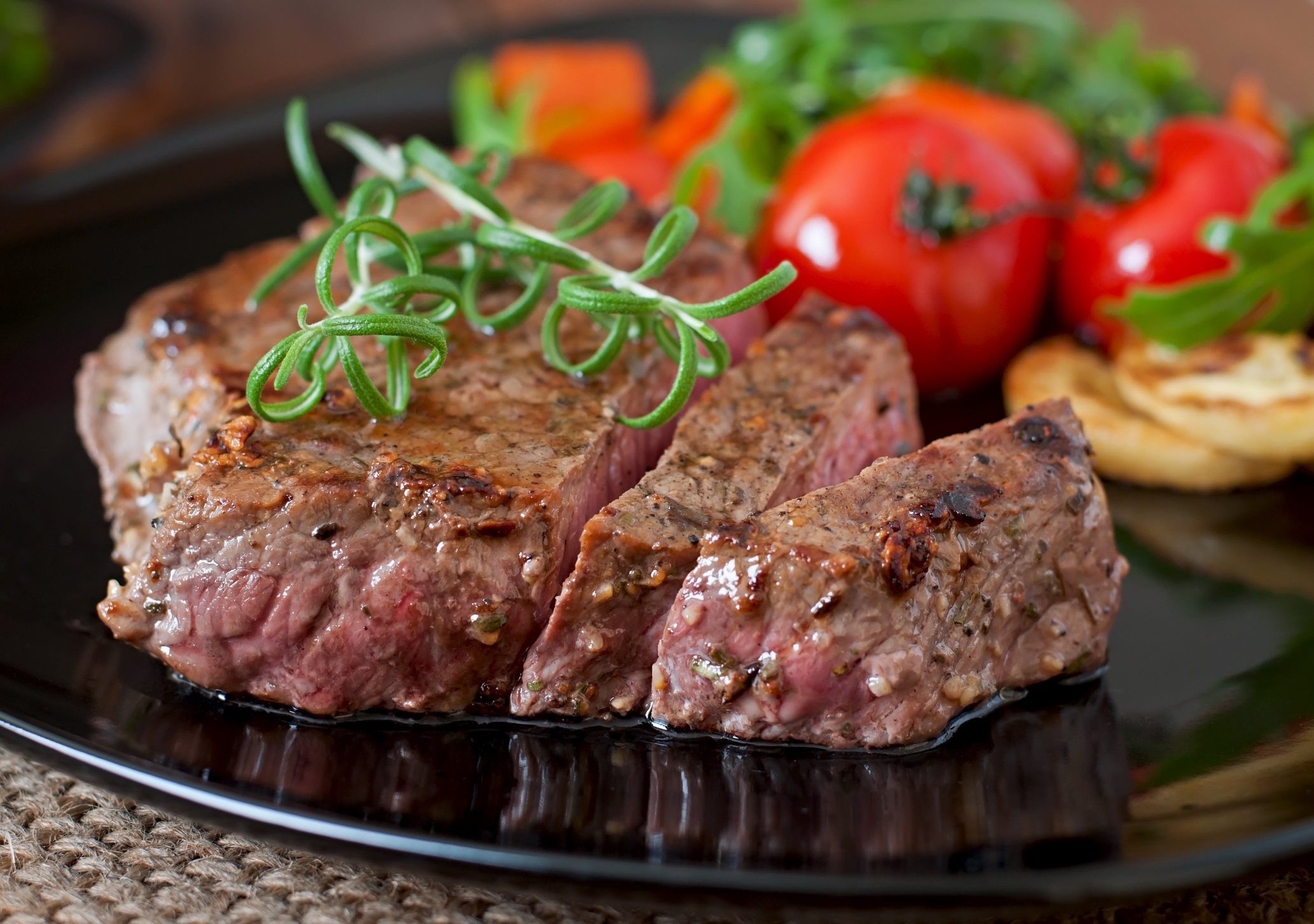 How To Cook A Fillet On A Foreman Livestrong