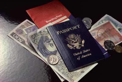 Can You Travel In The Us With An Expired Passport