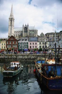 A Tourist Guide For Cork Ireland Usa Today