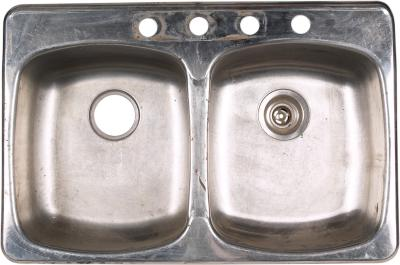 How to caulk a stainless steel sink on tile home guides - Best caulk for undermount kitchen sink ...