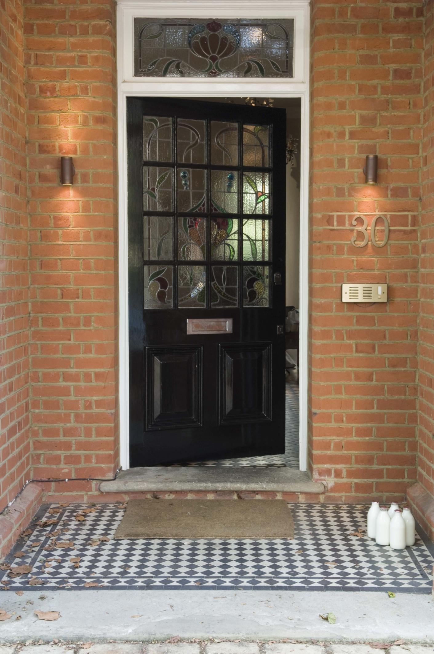 Atractivo plantilla de bisagra de jamba de puerta for Puertas minguela