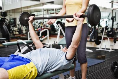 Is It Better to Exercise Muscle Groups or the Full Body?