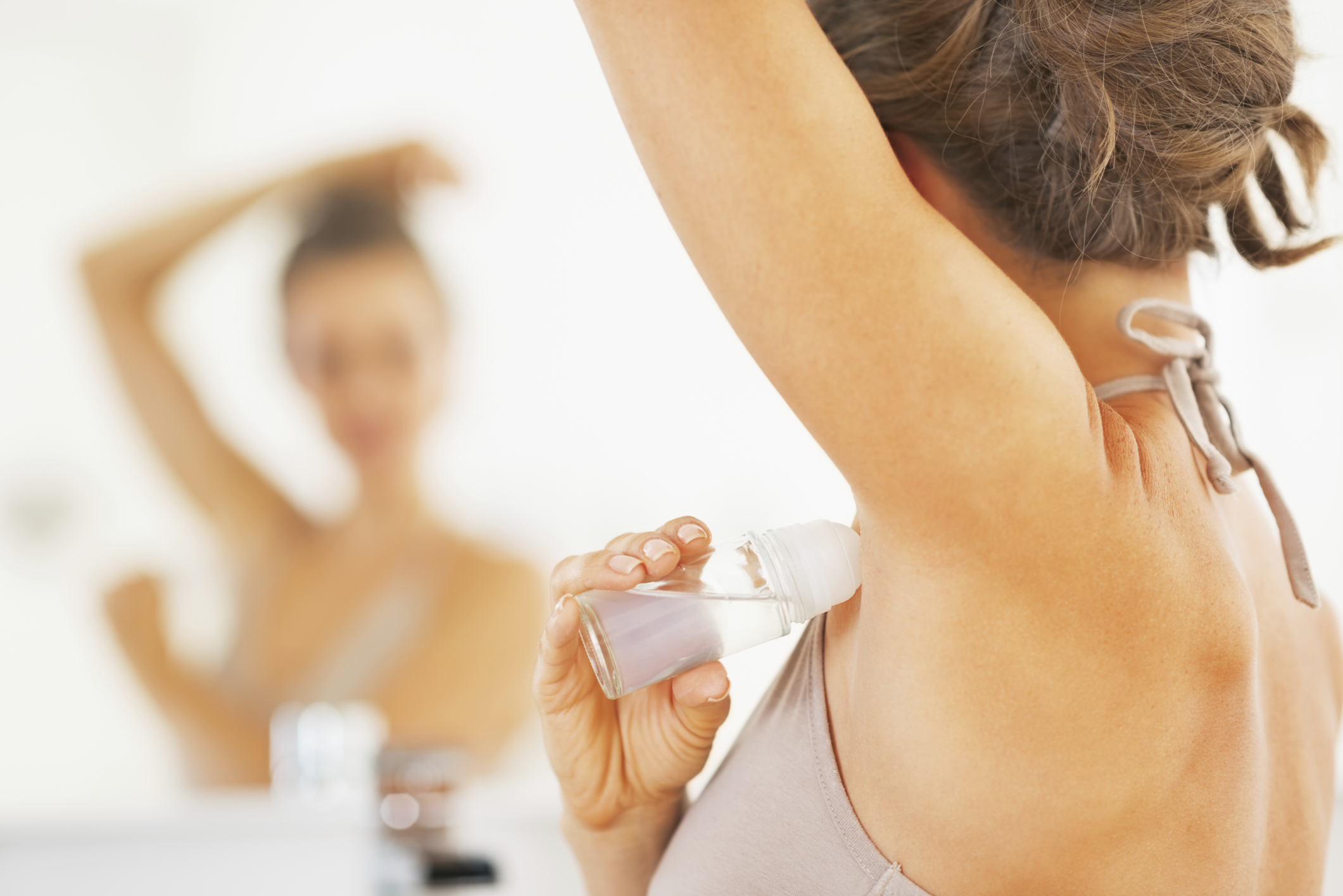 Hormonal Imbalance That Causes Body Odor