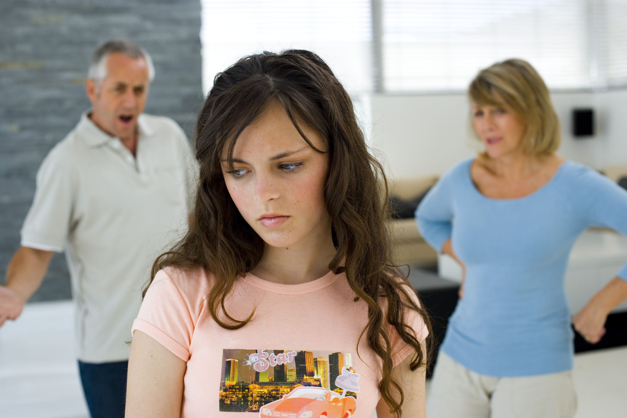 independence teenagers Other parents are dealing with the ongoing presence of rituals and obsessions that might interfere with the teen's eventual independence psychotherapy might work in this kind of situation, but there are also medications designed to control ritual behavior.