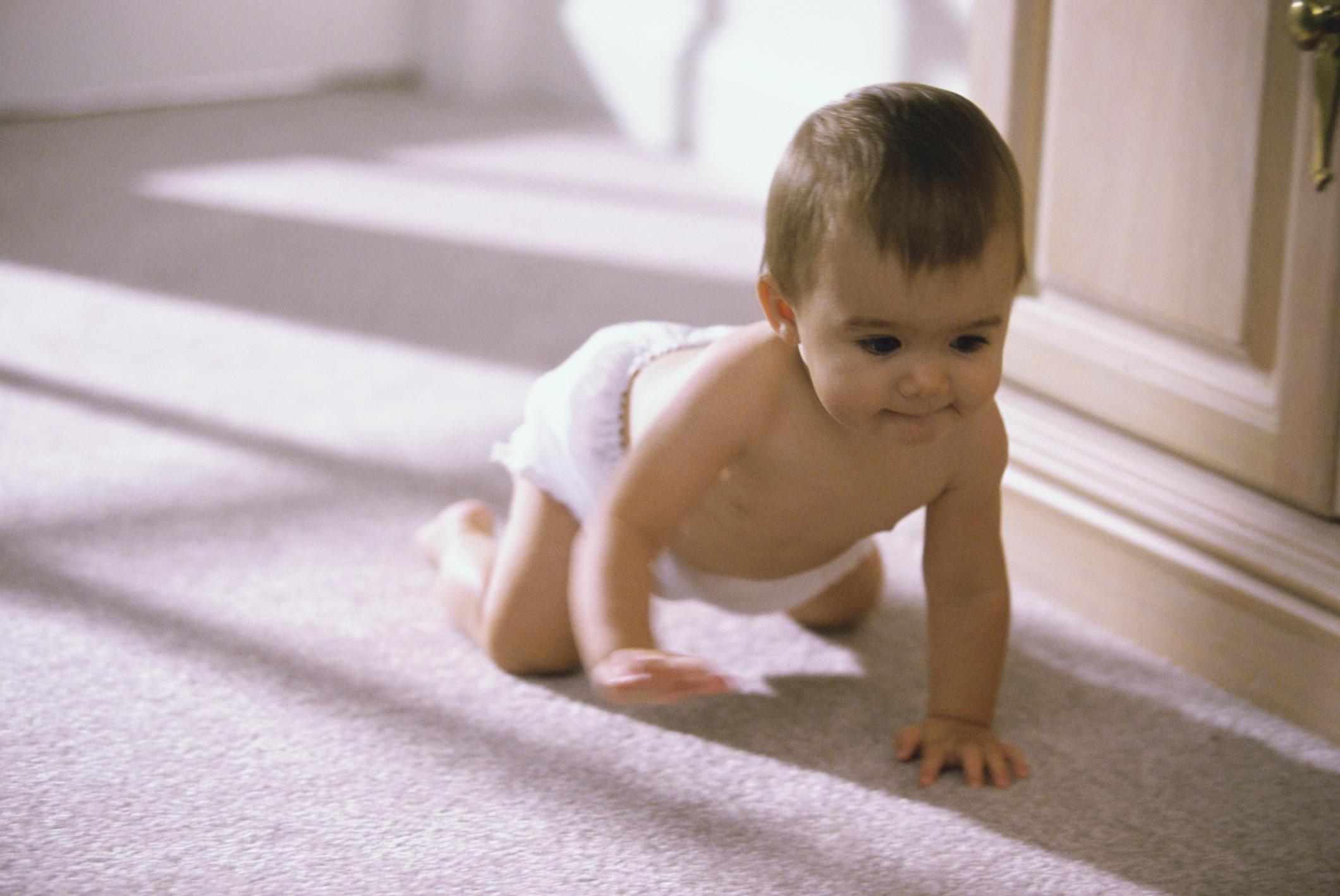 Major Diaper Rash & Pooping Often