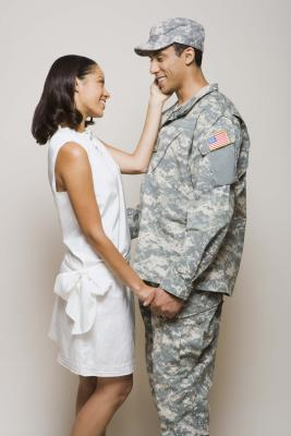 How to become a penpal to a soldier