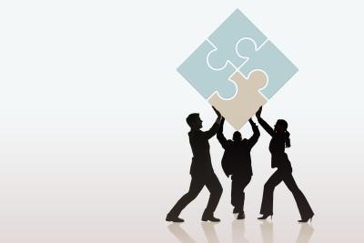 the importance of teamwork in a company Being able to work productively with a team is one of the most crucial aspects of achieving success in a business setting.