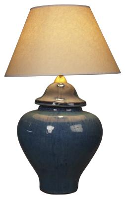 Traditional Ceramic Lamps | Home Guides