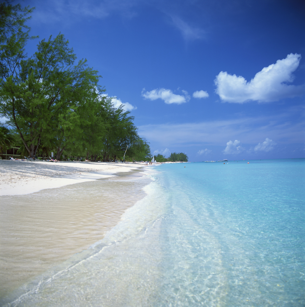 Caribbean Beach: What Do You Need To Pack For A Vacation In Grand Cayman