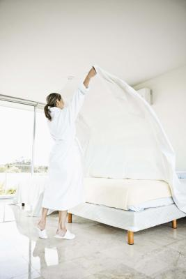 how to get a pen stain out of white sheets home guides