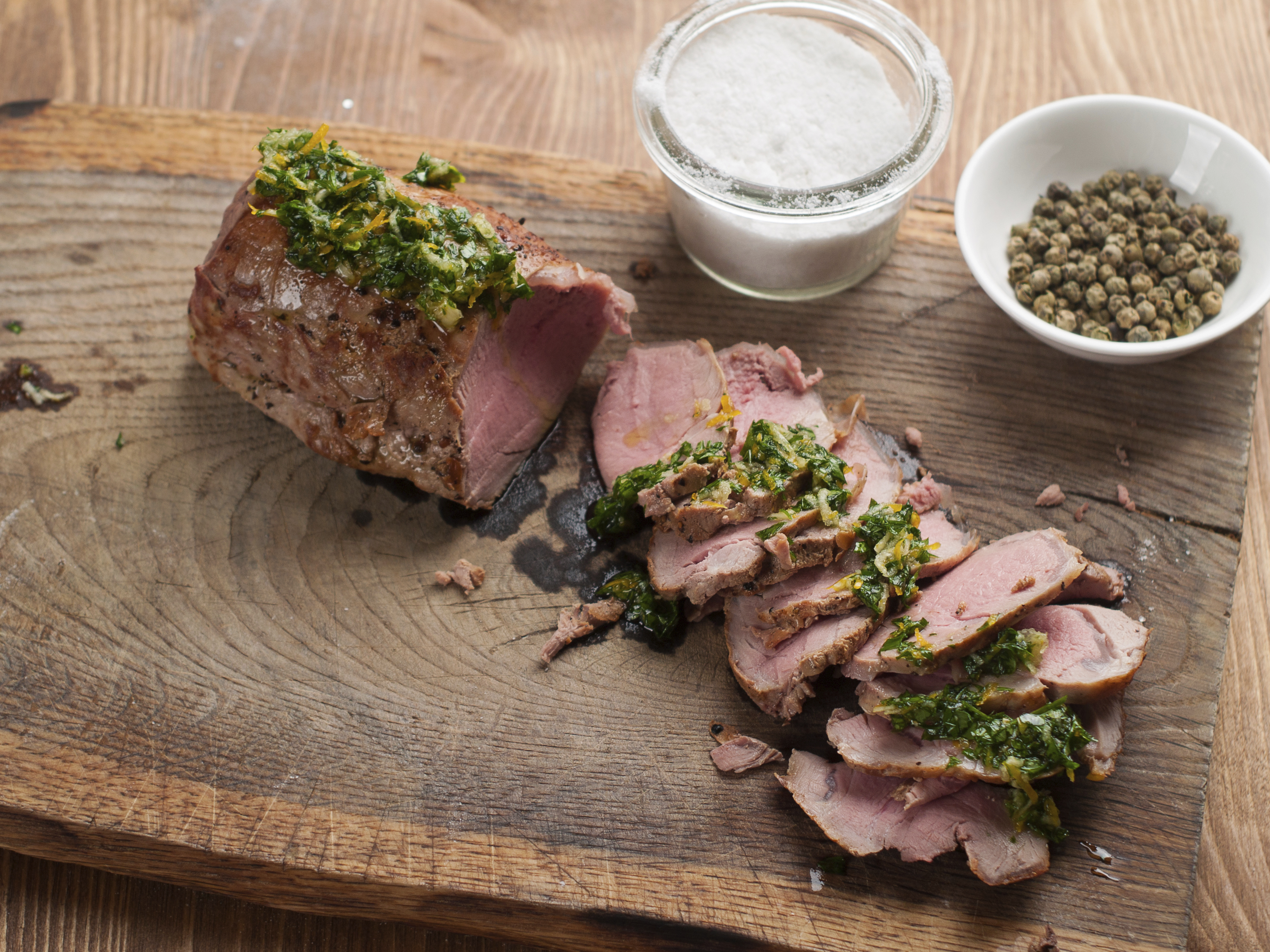 How To Cook A Whole Beef Tenderloin In A Convection Oven